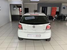 2012 Volkswagen Polo Vivo 1.6 Trendline 5Dr Mpumalanga Middelburg_4