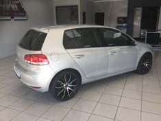 2010 Volkswagen Golf Vi 1.6 Tdi Comfortline  Mpumalanga Middelburg_2