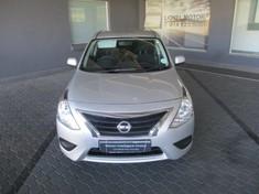 2020 Nissan Almera 1.5 Acenta North West Province Rustenburg_2