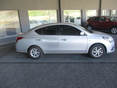 2020 Nissan Almera 1.5 Acenta North West Province Rustenburg_3