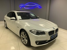 2016 BMW 5 Series 520d Luxury Line Auto Gauteng