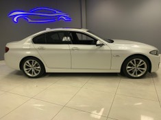 2016 BMW 5 Series 520d Luxury Line Auto Gauteng Vereeniging_1