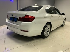 2016 BMW 5 Series 520d Luxury Line Auto Gauteng Vereeniging_2