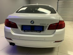 2016 BMW 5 Series 520d Luxury Line Auto Gauteng Vereeniging_3