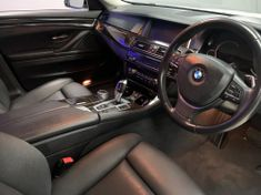 2016 BMW 5 Series 520d Luxury Line Auto Gauteng Vereeniging_4