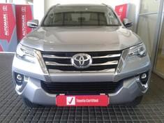 2020 Toyota Fortuner 2.8GD-6 RB Auto Gauteng Rosettenville_1