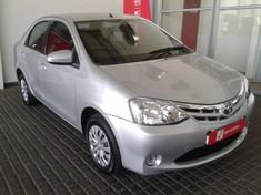 2020 Toyota Etios 1.5 Xi  Gauteng