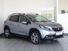 2019 Peugeot 2008 1.6 HDi Allure Gauteng