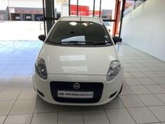2010 Fiat Grande Punto 1.2 Active 5dr  Mpumalanga Middelburg_1