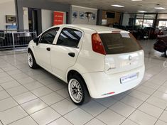 2010 Fiat Grande Punto 1.2 Active 5dr  Mpumalanga Middelburg_3