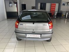2001 Fiat Palio 1.2 El 3dr  Mpumalanga Middelburg_4