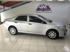2012 Toyota Corolla 1.3 Professional  Mpumalanga Middelburg_0