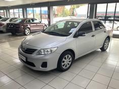 2012 Toyota Corolla 1.3 Professional  Mpumalanga Middelburg_2