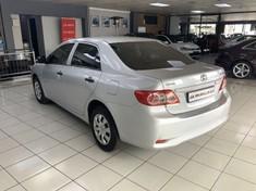 2012 Toyota Corolla 1.3 Professional  Mpumalanga Middelburg_3