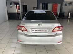 2012 Toyota Corolla 1.3 Professional  Mpumalanga Middelburg_4