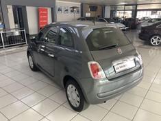 2014 Fiat 500 1.2  Mpumalanga Middelburg_3
