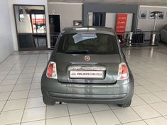 2014 Fiat 500 1.2  Mpumalanga Middelburg_4