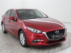 2018 Mazda 3 1.6 Active Gauteng