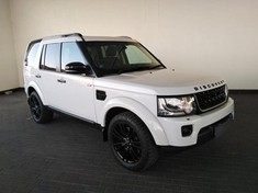 2016 Land Rover Discovery 4 3.0 Tdv6 Se  North West Province