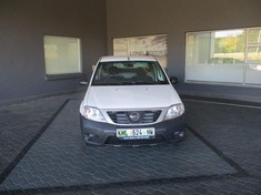2020 Nissan NP200 1.5 Dci  Ac Safety Pack Pu Sc  North West Province Rustenburg_1