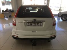 2012 Honda CR-V 2.0 Comfort At  Western Cape George_3