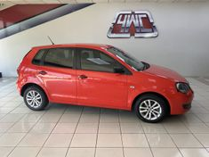 2014 Volkswagen Polo Vivo 1.4 5Dr Mpumalanga Middelburg_0
