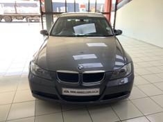 2006 BMW 3 Series 320i e90  Mpumalanga Middelburg_1