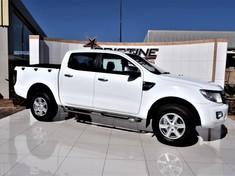 2014 Ford Ranger 3.2tdci Xlt P/u D/c  Gauteng