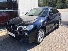 2016 BMW X4 xDRIVE20d M Sport Gauteng