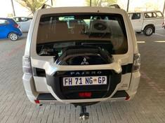 2016 Mitsubishi Pajero 3.2 Di - Dc Gls At  Mpumalanga Secunda_3