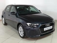 2020 Audi A1 Sportback 1.0 TFSI Advanced S Tronic (30 TFSI) Western Cape