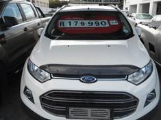 2014 Ford EcoSport 1.0 Titanium Western Cape