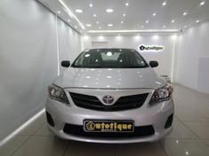 2016 Toyota Corolla Quest 1.6 Auto Kwazulu Natal Durban_2
