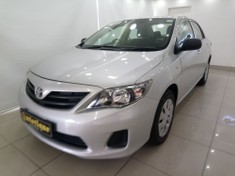 2016 Toyota Corolla Quest 1.6 Auto Kwazulu Natal Durban_3