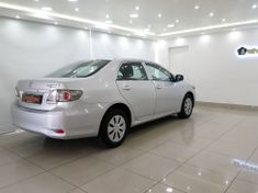 2016 Toyota Corolla Quest 1.6 Auto Kwazulu Natal Durban_4