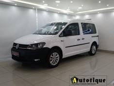 2018 Volkswagen Caddy Crewbus 2.0 TDI Kwazulu Natal
