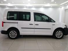 2018 Volkswagen Caddy Crewbus 2.0 TDI Kwazulu Natal Durban_1