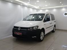 2018 Volkswagen Caddy Crewbus 2.0 TDI Kwazulu Natal Durban_2