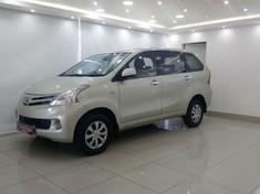 2013 Toyota Avanza 1.5 Sx A/t  Kwazulu Natal