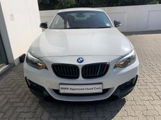 2014 BMW 2 Series 220i M Sport Auto Gauteng Johannesburg_1
