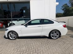 2014 BMW 2 Series 220i M Sport Auto Gauteng Johannesburg_2