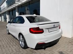 2014 BMW 2 Series 220i M Sport Auto Gauteng Johannesburg_4
