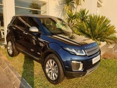 2017 Land Rover Evoque 2.2 SD4 SE Mpumalanga