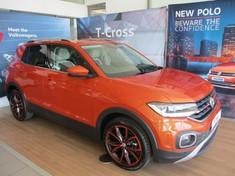 2020 Volkswagen T-Cross 1.0 TSI Highline DSG North West Province