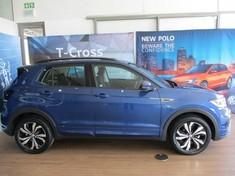 2020 Volkswagen T-Cross 1.0 Comfortline DSG North West Province Rustenburg_1