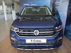 2020 Volkswagen T-Cross 1.0 Comfortline DSG North West Province Rustenburg_2