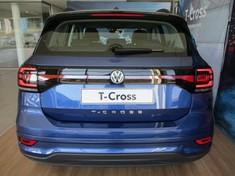 2020 Volkswagen T-Cross 1.0 Comfortline DSG North West Province Rustenburg_3