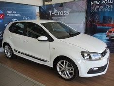 2020 Volkswagen Polo Vivo 1.0 TSI GT 5-Door North West Province Rustenburg_0