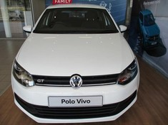 2020 Volkswagen Polo Vivo 1.0 TSI GT 5-Door North West Province Rustenburg_2