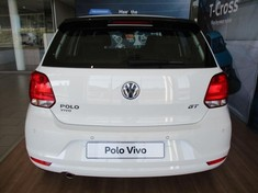 2020 Volkswagen Polo Vivo 1.0 TSI GT 5-Door North West Province Rustenburg_4